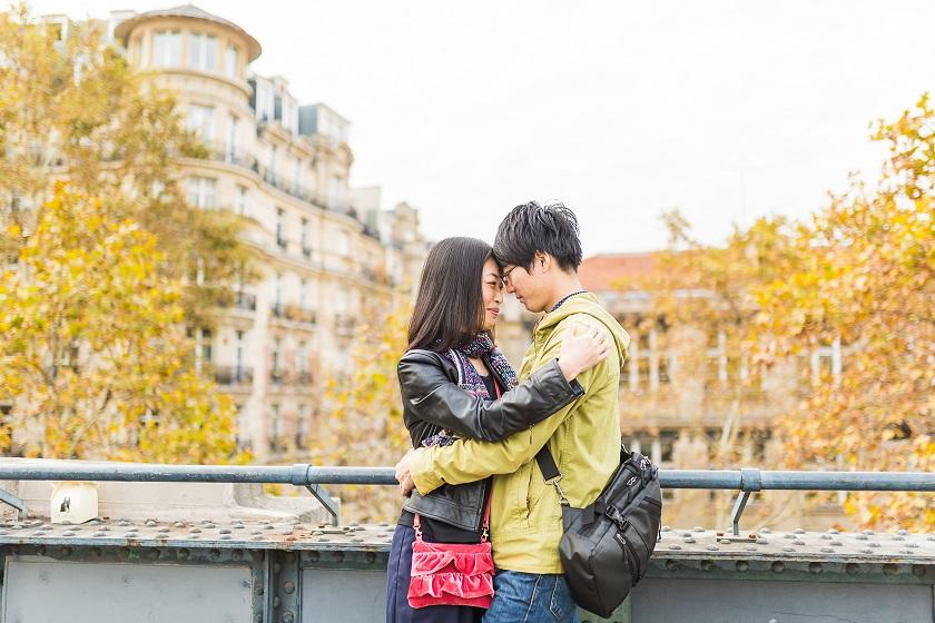 Souvenirs Photos – Fotógrafo em Paris