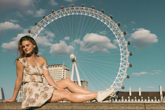 Londres : Mini Ensaio de 30min