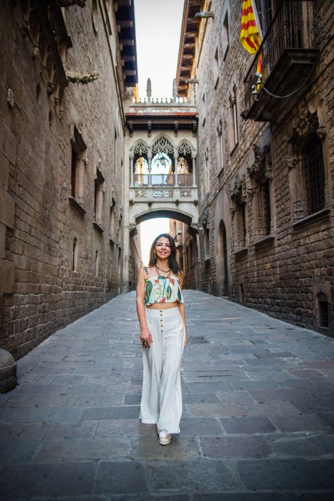 Fotógrafo brasileiro em Barcelona : Fotos em Barcelona, ensaio feminino em El Born