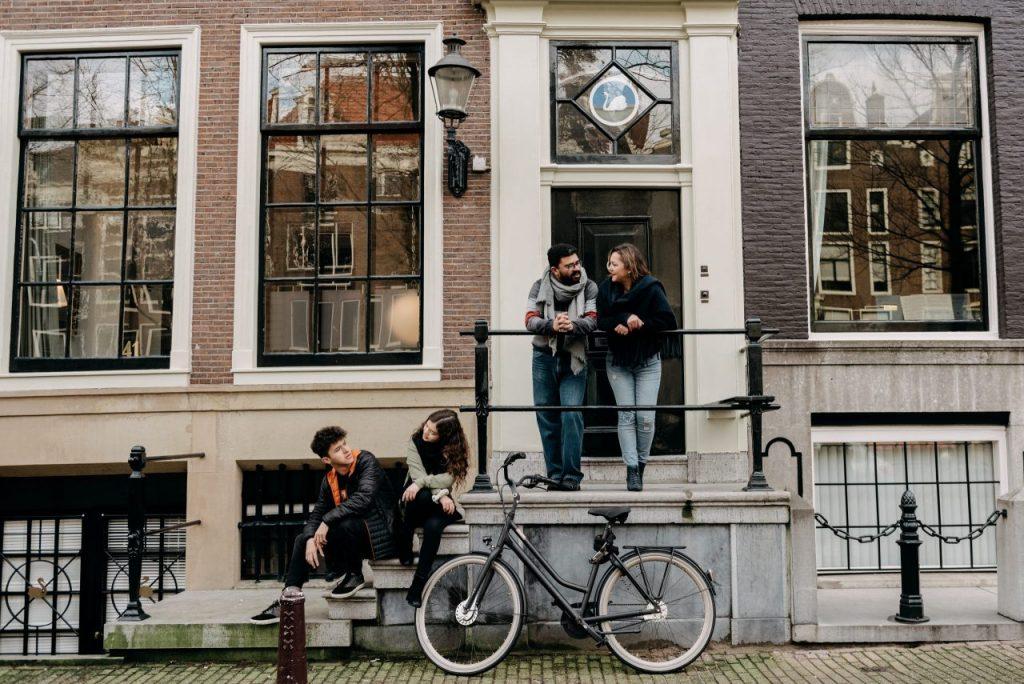 Ensaio família na Holanda no ensaio com nosso fotógrafo brasileiro em Amsterdã