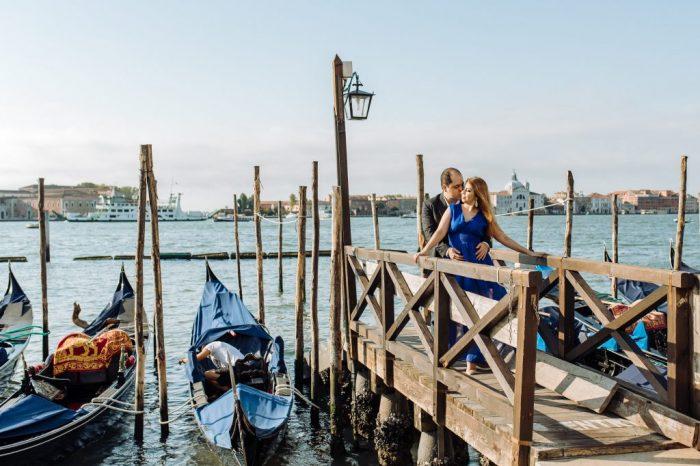 Veneza : Foto Tour 4H