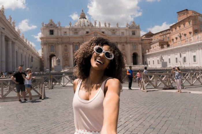Roma : Mini Ensaio de 30min