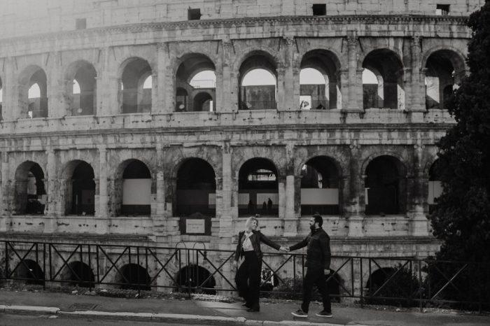 Roma : Ensaio de 2H
