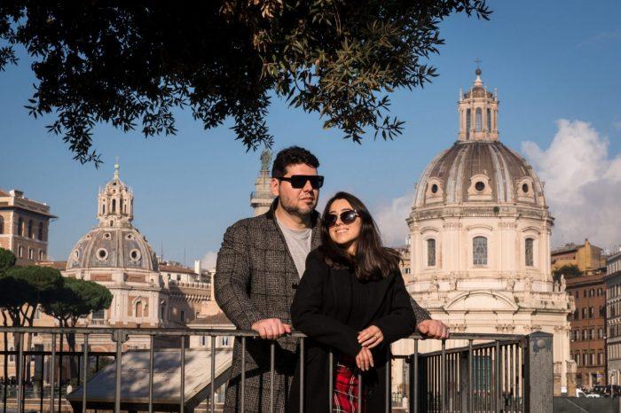 Roma : Ensaio 1H
