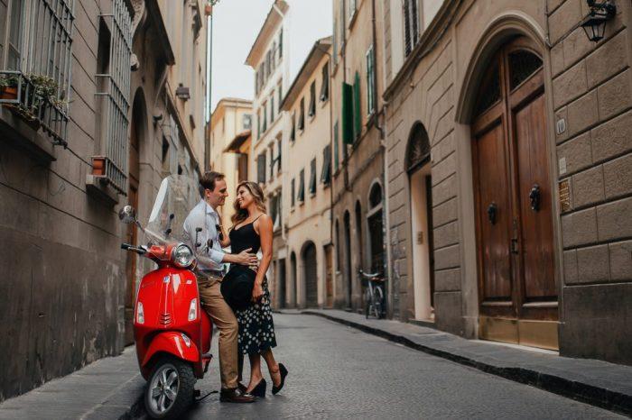 Florença : Foto Tour 4H