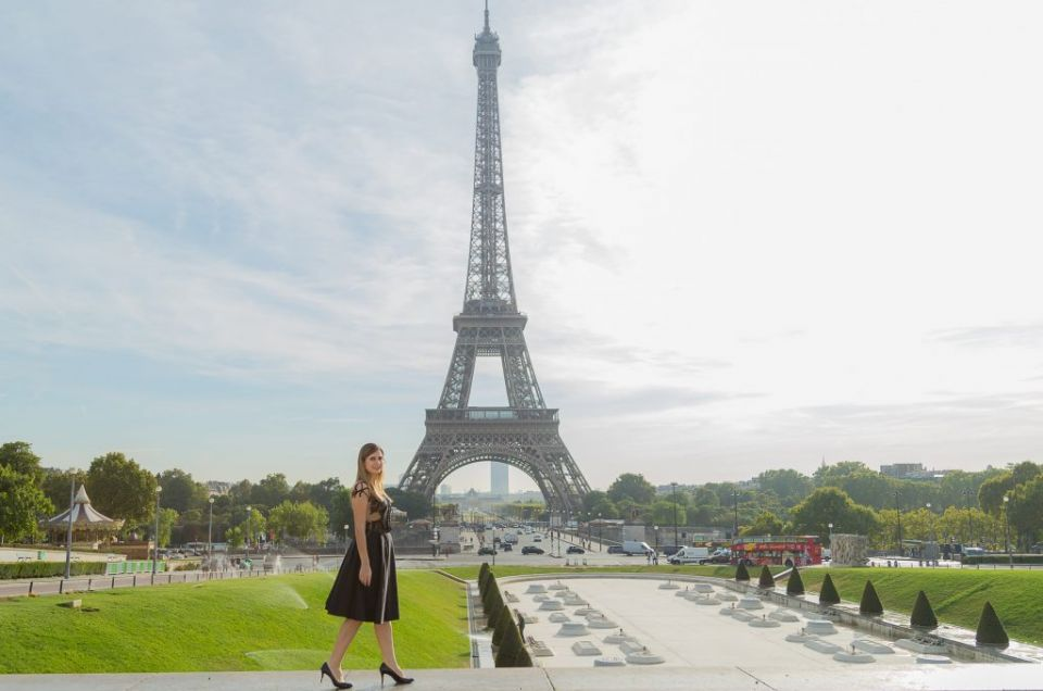 5 cidades para conhecer na Europa