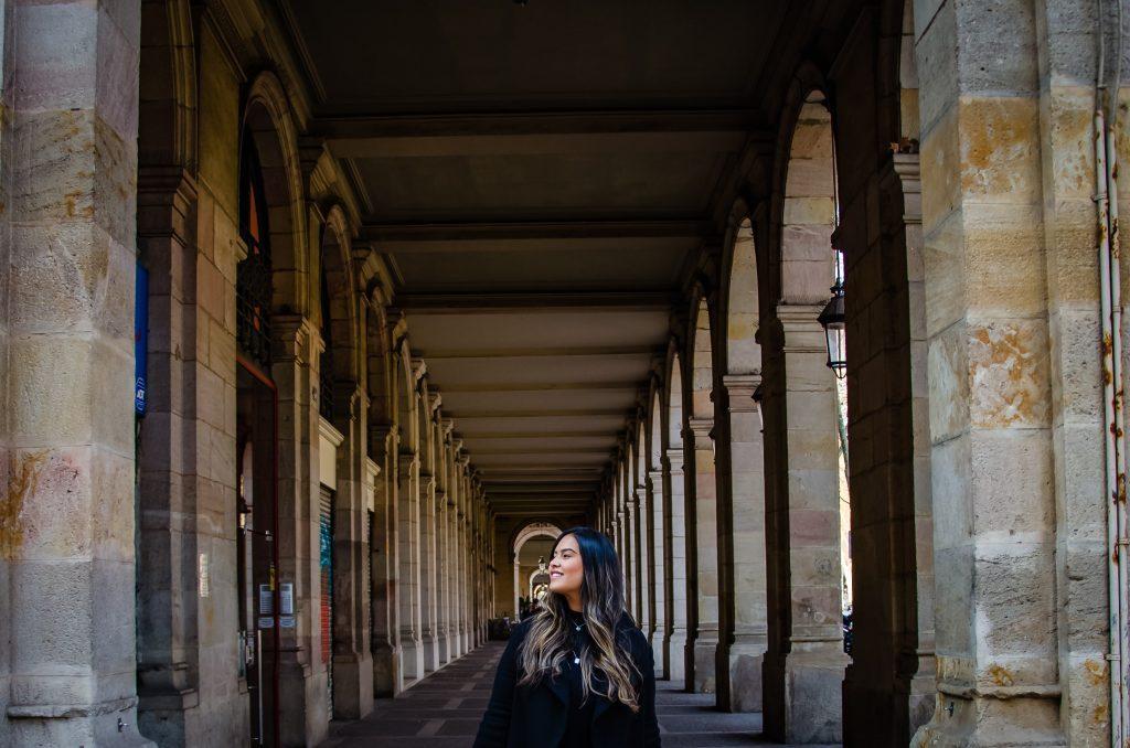 Ensaio no bairro gótico por Fotógrafo brasileiro em Barcelona