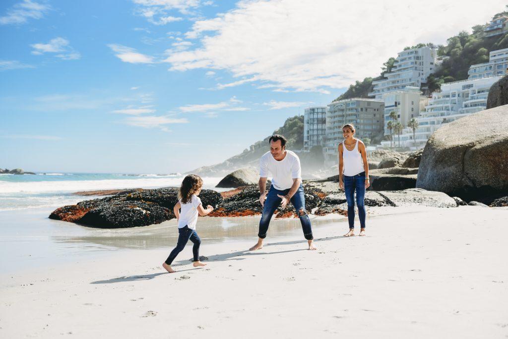 Ensaio Família em Cape Town - Fotografo na Africa do Sul