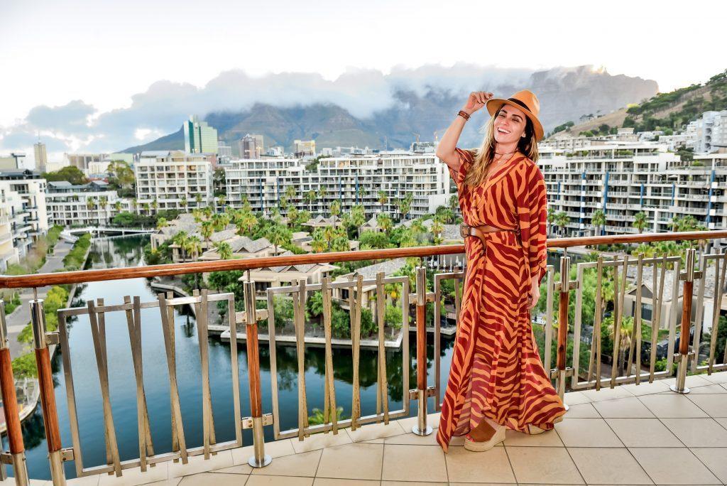 Fotografo brasileiro em Cape Town captura momentos da sua viagem na Africa do Sul
