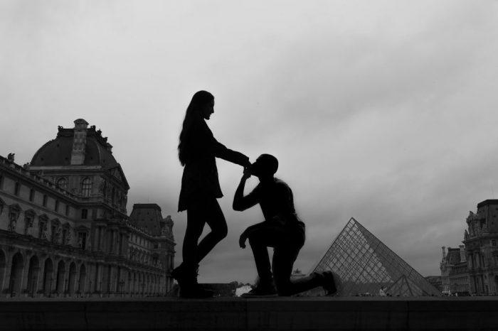 Paris : Foto Tour 4H