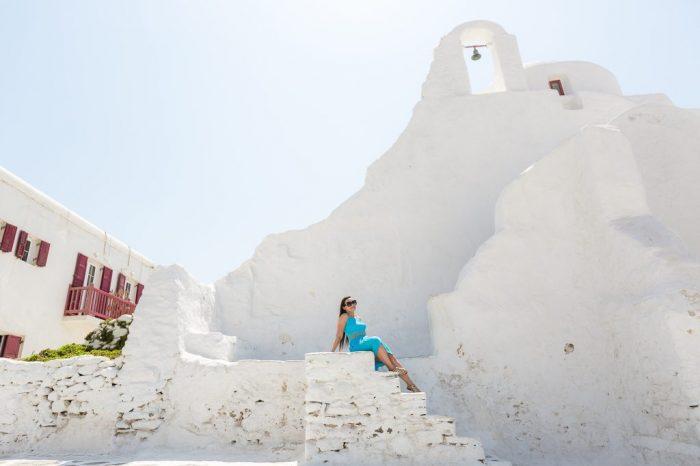 Mykonos : Foto Tour 3H