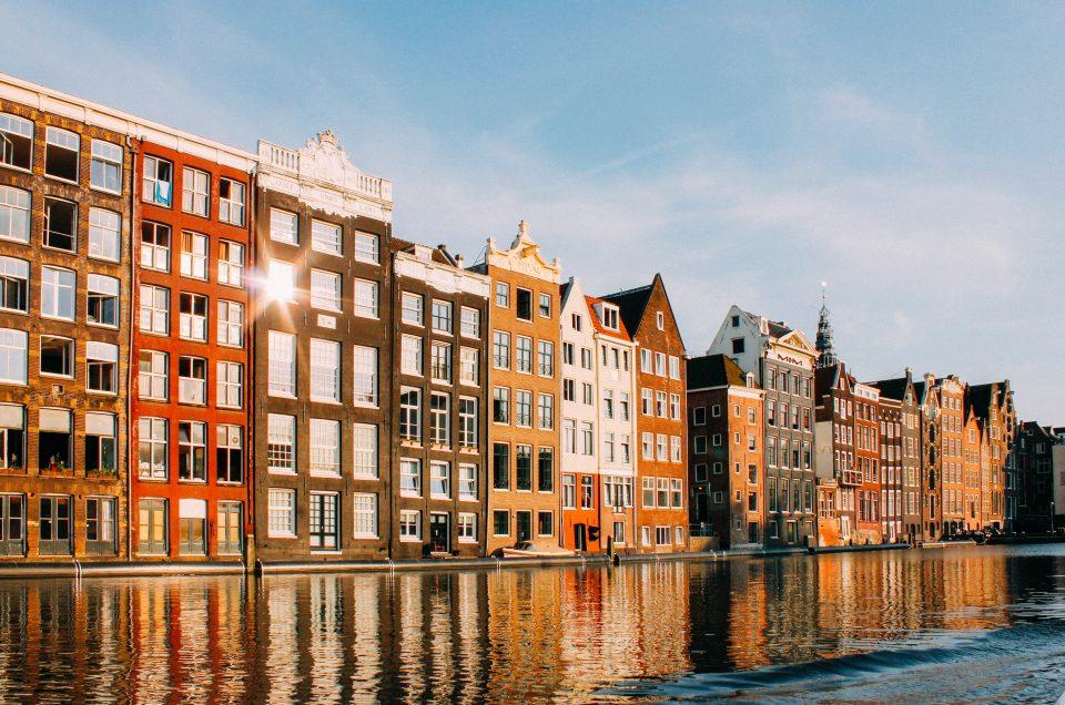 O que fazer em Amsterdã : mini roteiro de 2 dias em Amsterdã