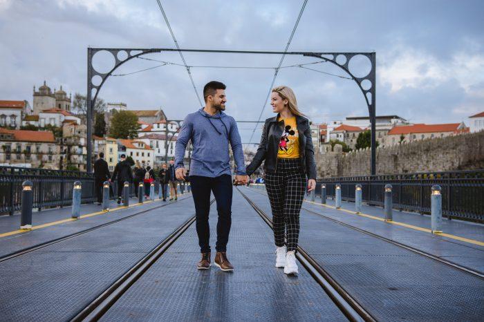 Porto : Mini Ensaio de 30min