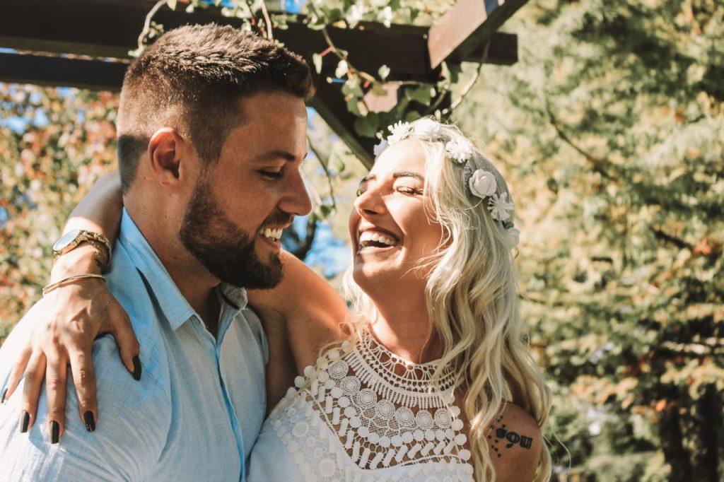 Pré Wedding em Gramado com fotógrafo profissional