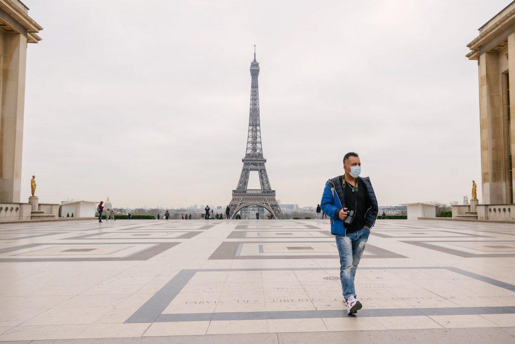Desconfinamento na França : como esta sendo a reabertura da França após a pandemia ?