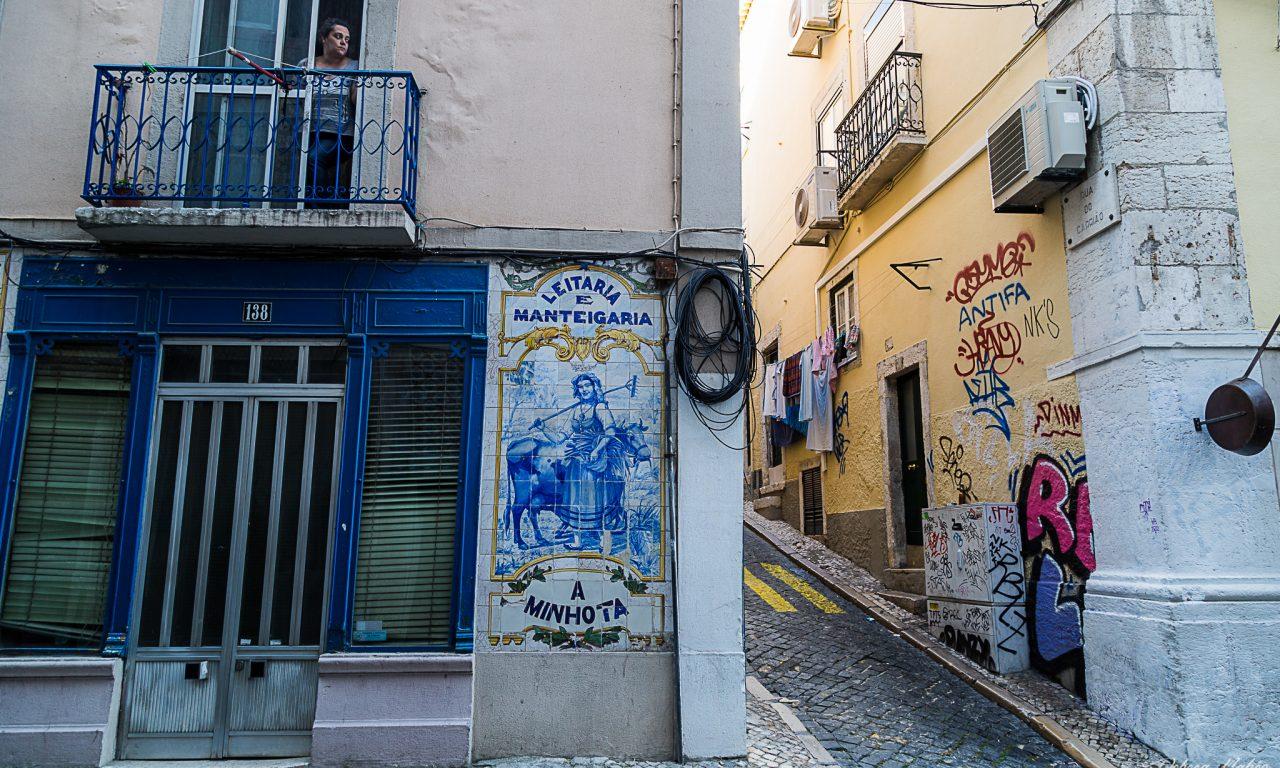 Portugal enfrentou o coronavirus