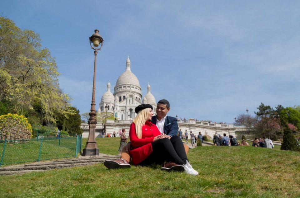 5 motivos para visitar a Igreja Sagrado Coração (Sacré-Coeur) em Paris.