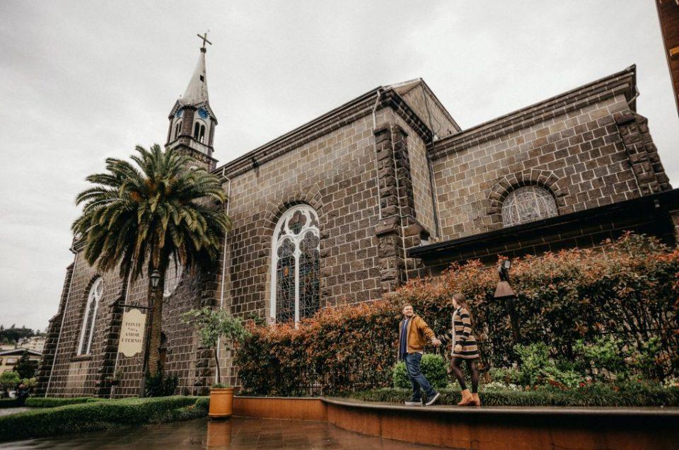 Por que visitar Gramado?