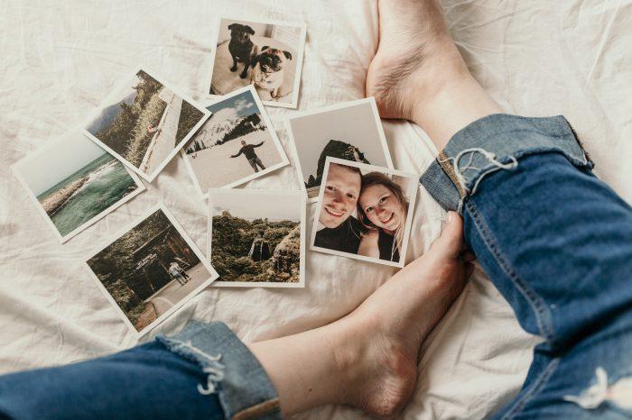 Polaroid sem legenda
