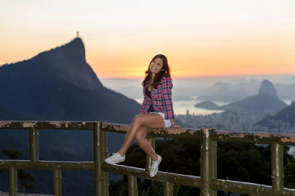 Quais os melhores lugares para tirar fotos no Rio de Janeiro?