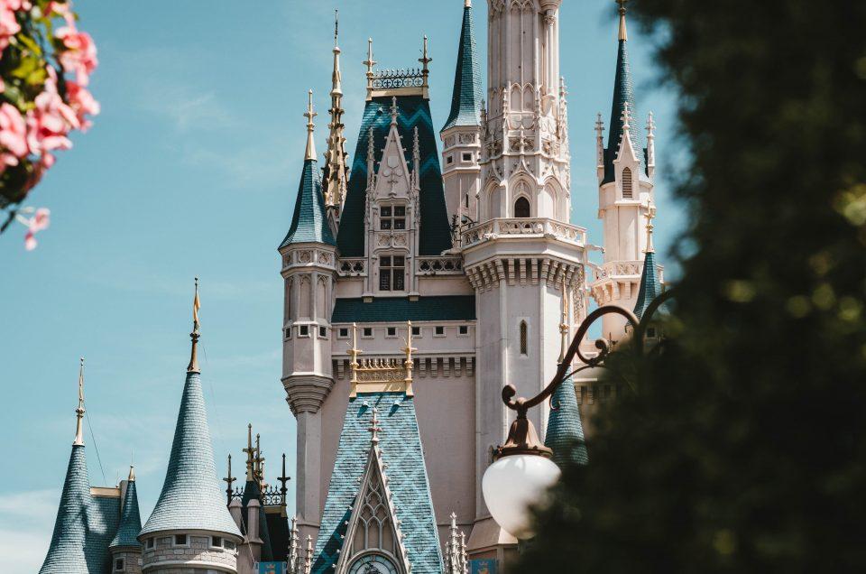 Disney se transformará num centro de vacinação gigante