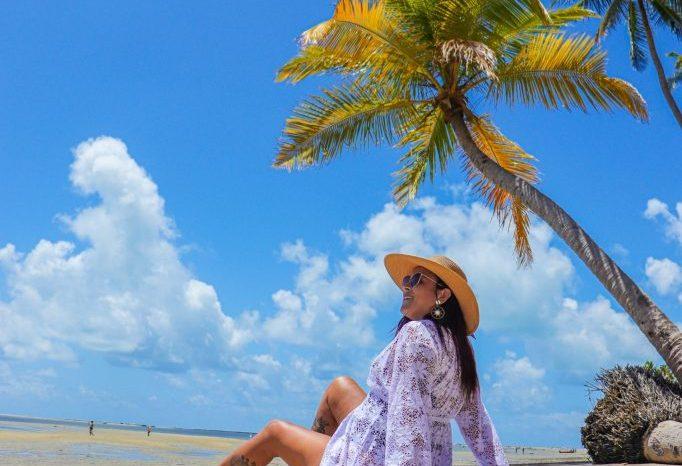 Praia de Carneiros : Ensaio 2H